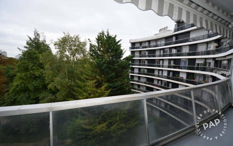 Location Résidence avec services Saint-Maurice (94410) 66m² 2.109€