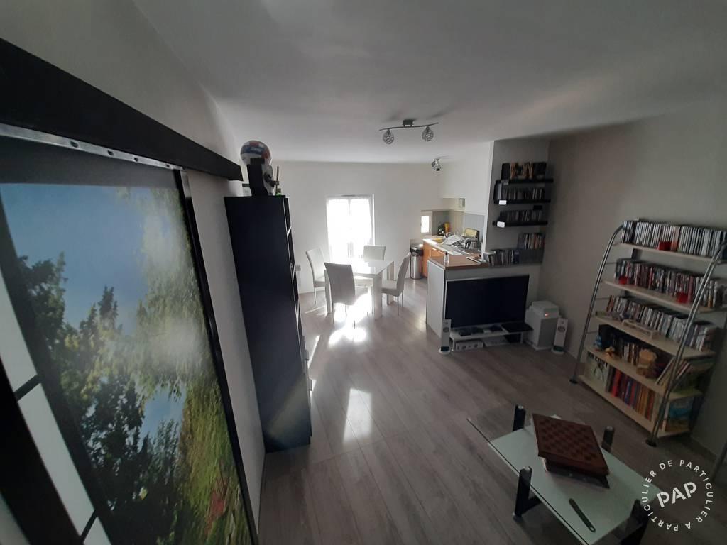 Vente appartement 3 pièces Le Broc (06510)