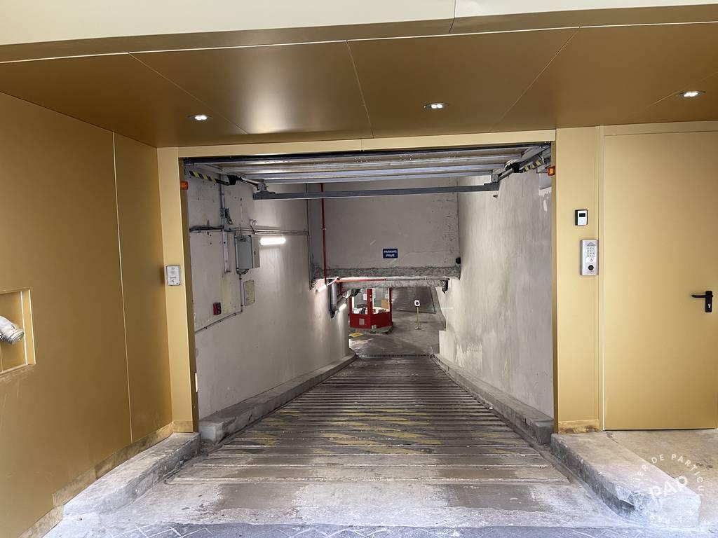 Location Garage, parking Paris 2E (75002)  190€