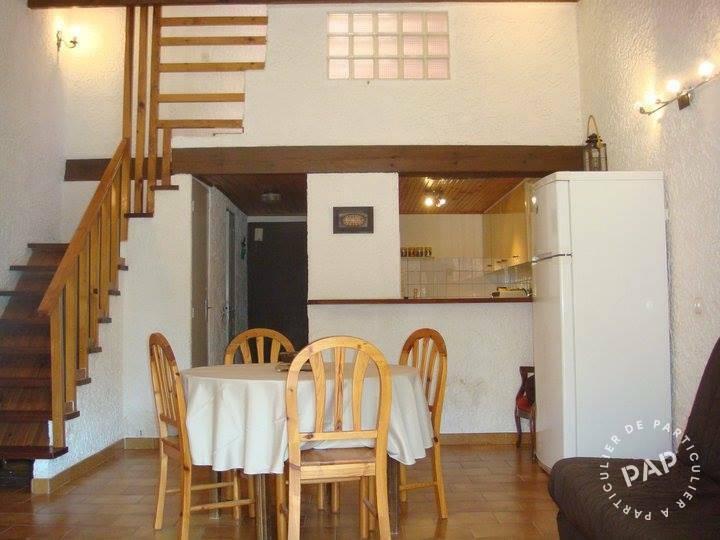 Vente appartement 3 pièces Algajola (20220)