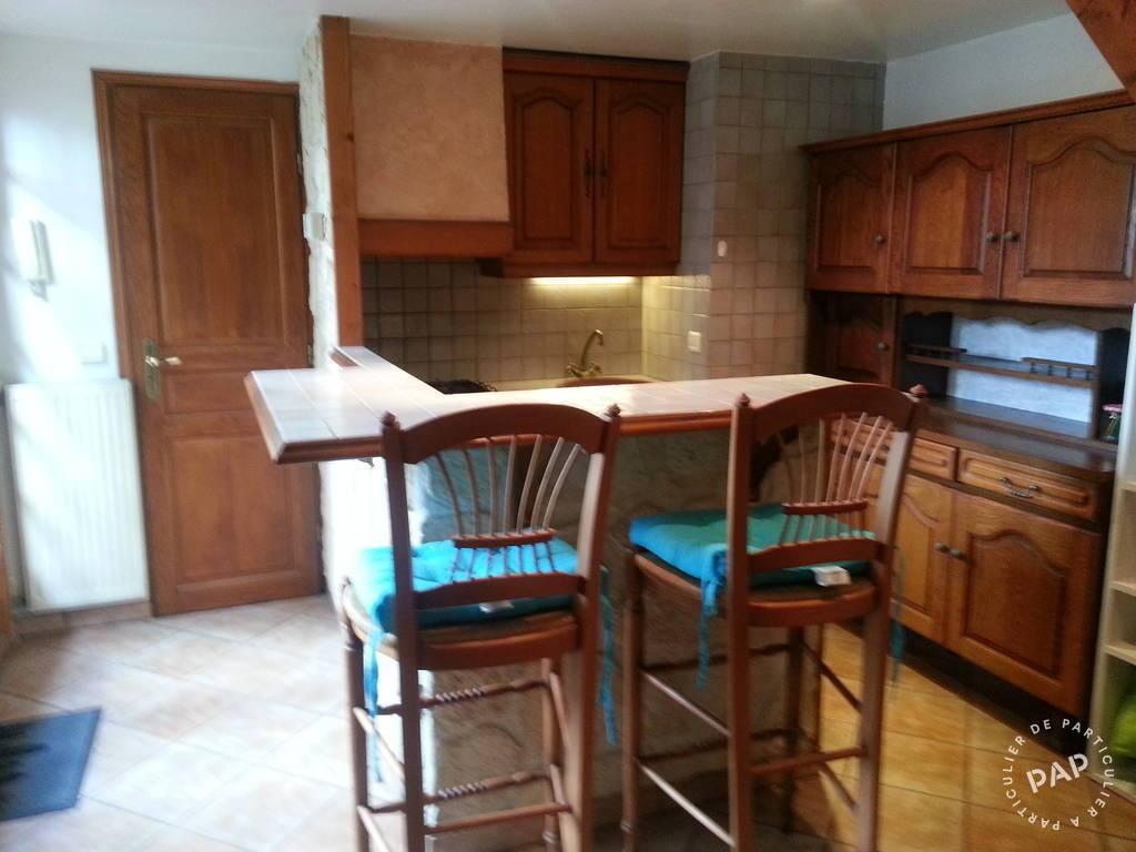 Location Appartement Maisons-Alfort (94700) 20m² 650€