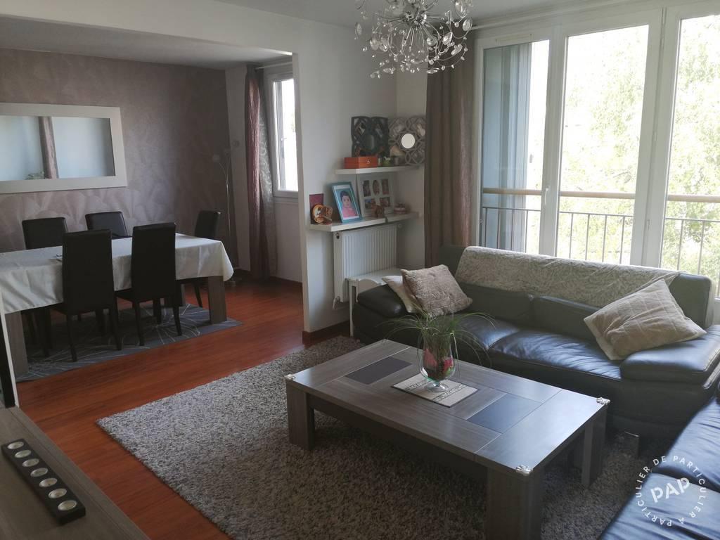 Vente appartement 4 pièces Rosny-sous-Bois (93110)