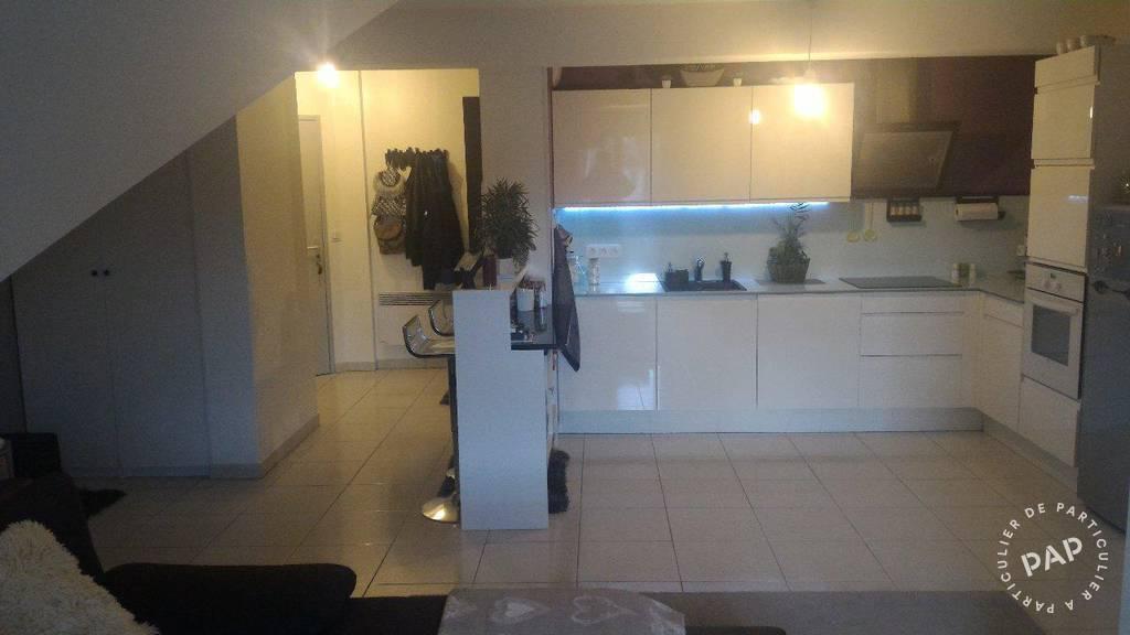 Location Appartement Rosny-Sur-Seine (78710) 64m² 750€