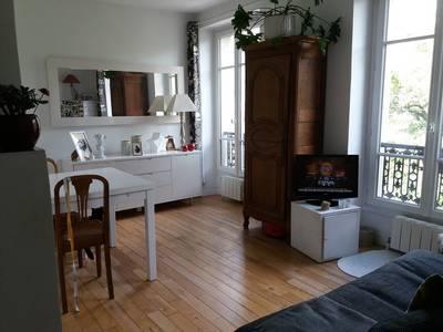 Vente appartement 3pièces 41m² Paris 18E (75018) - 405.000€