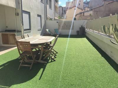 Vente appartement 4pièces 80m² Marseille 7E (13007) - 420.000€