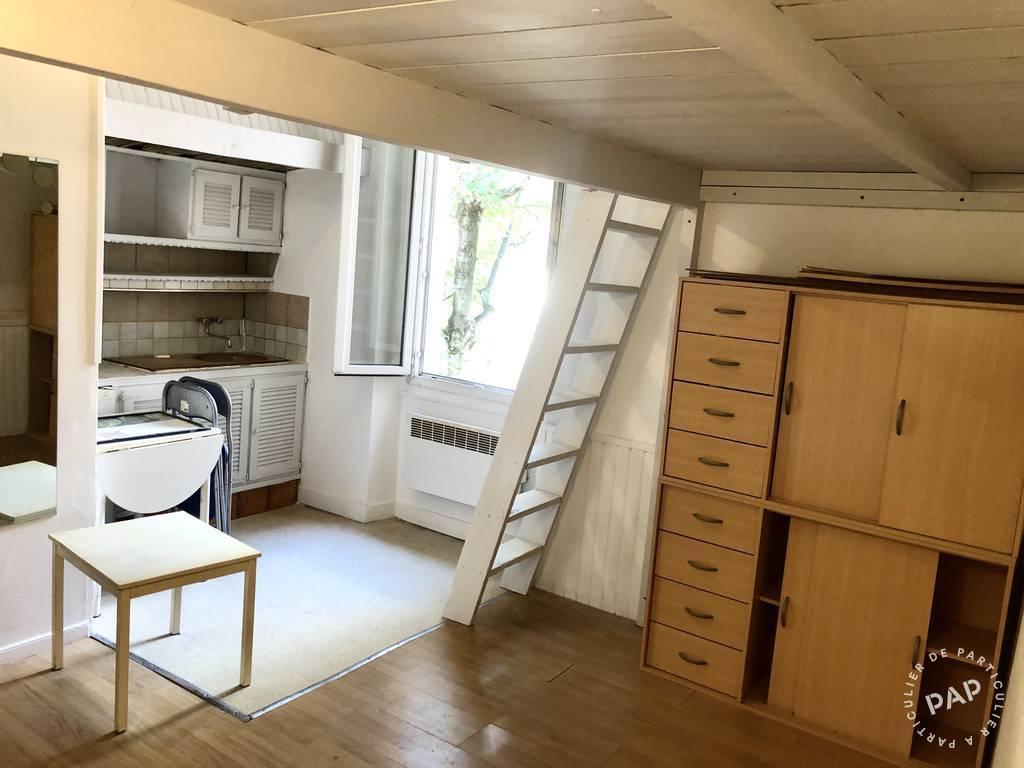 Vente Appartement Rosny-Sous-Bois (93110) 20m² 129.000€