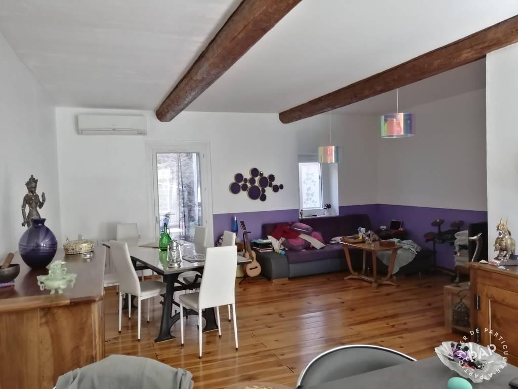 Vente Maison Et Son Patio - Agde (34300) 135m² 229.000€