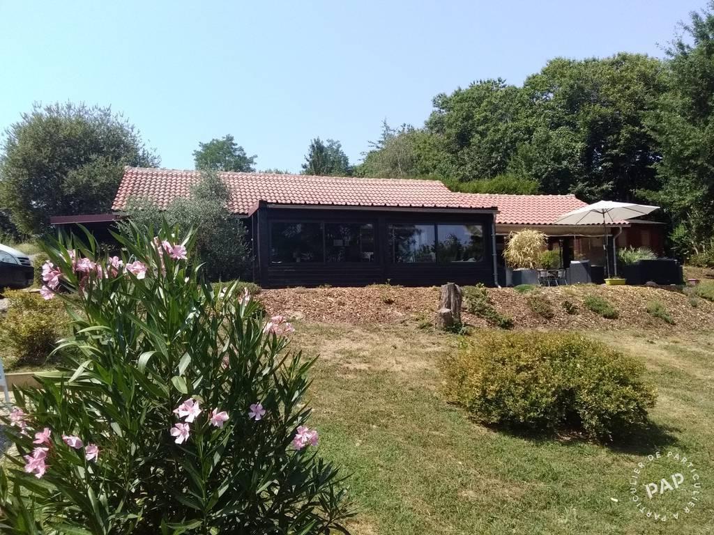 Vente Maison Jouqueviel (81190) 70m² 135.000€