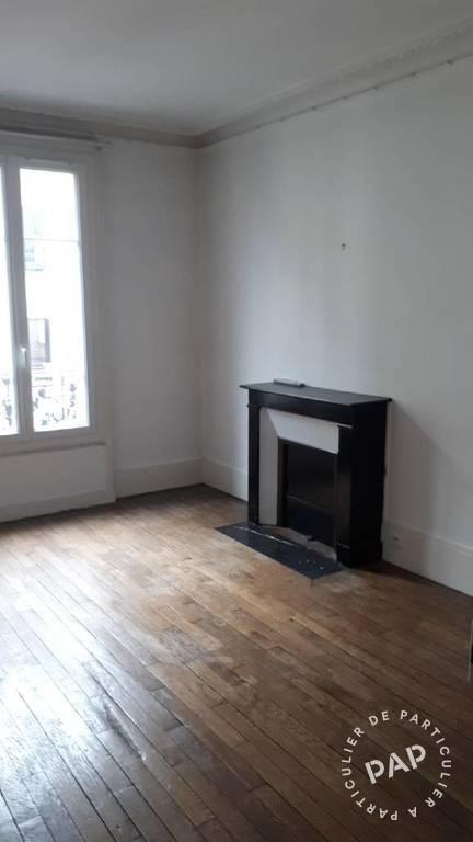 Vente Appartement Levallois-Perret (92300) 40m² 305.000€