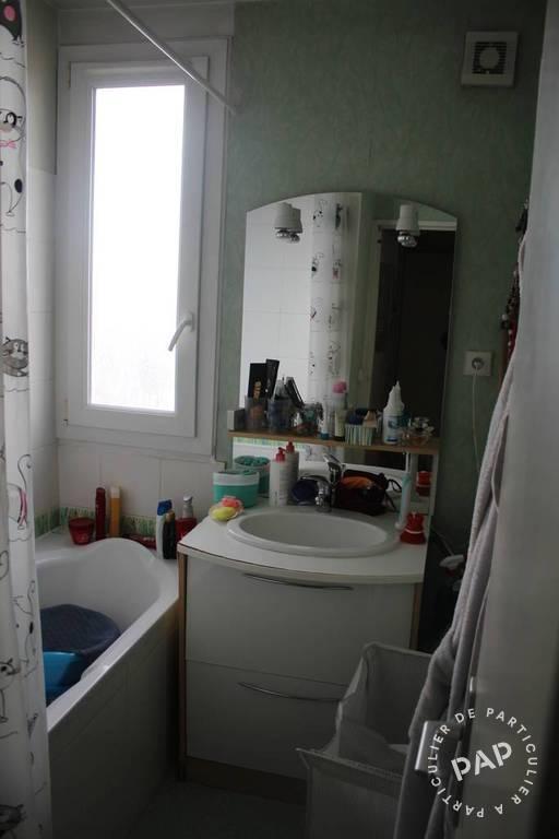 Vente Appartement Eaubonne (95600) 51m² 155.000€