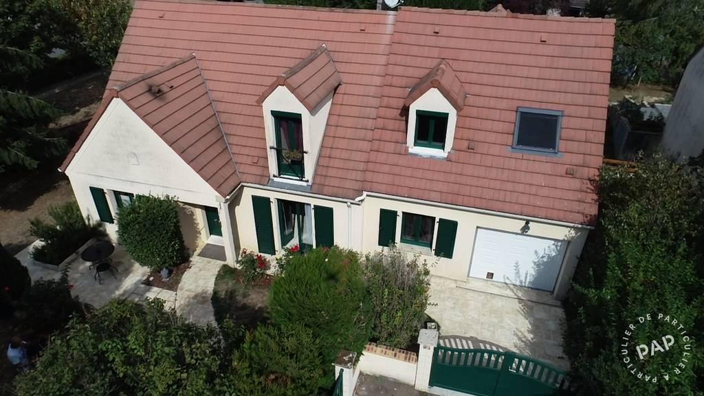 Vente Maison Hanches (28130) 180m² 359.900€