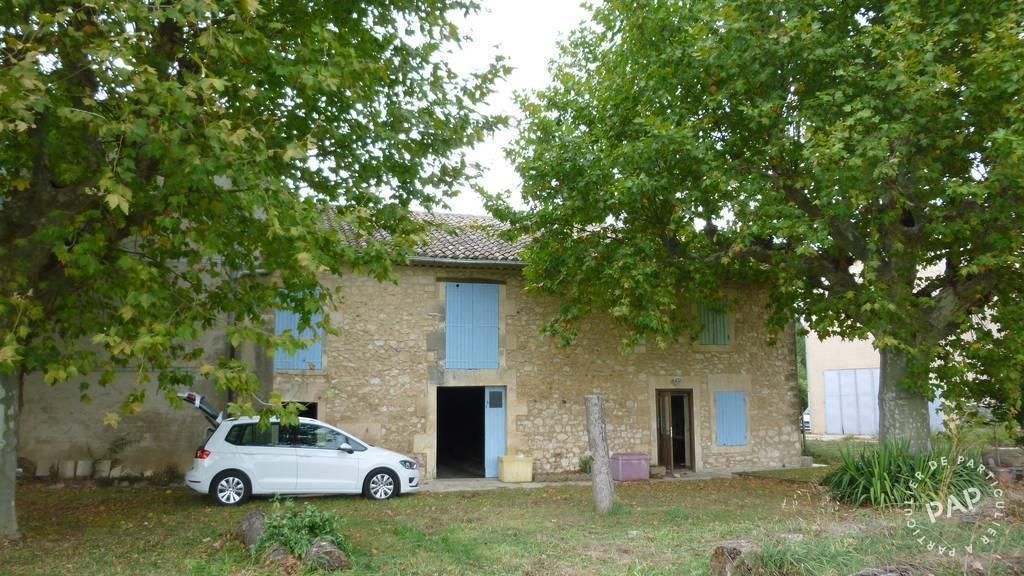 Vente maison 5 pièces Plan-d'Orgon (13750)