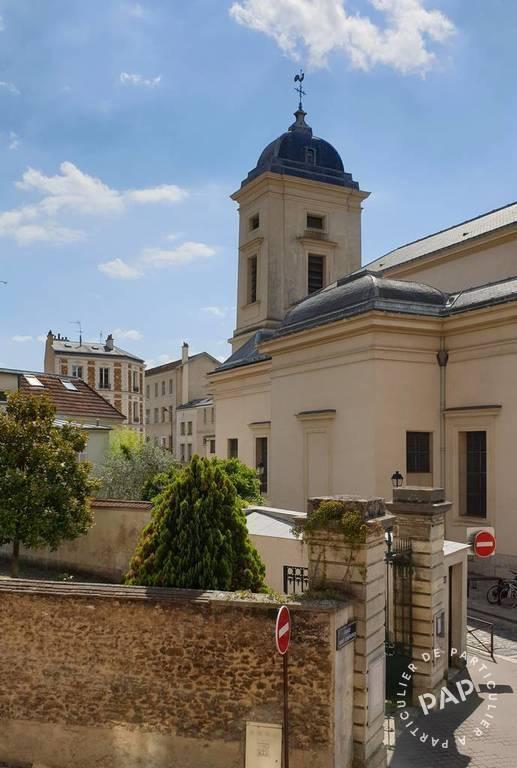 Vente Appartement Versailles (78000) 60m² 450.000€