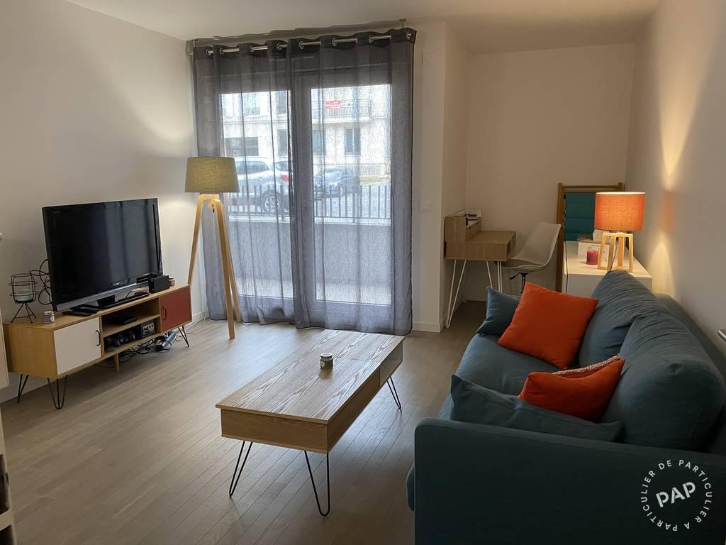 Vente Appartement Châtenay-Malabry (92290) 46m² 270.000€