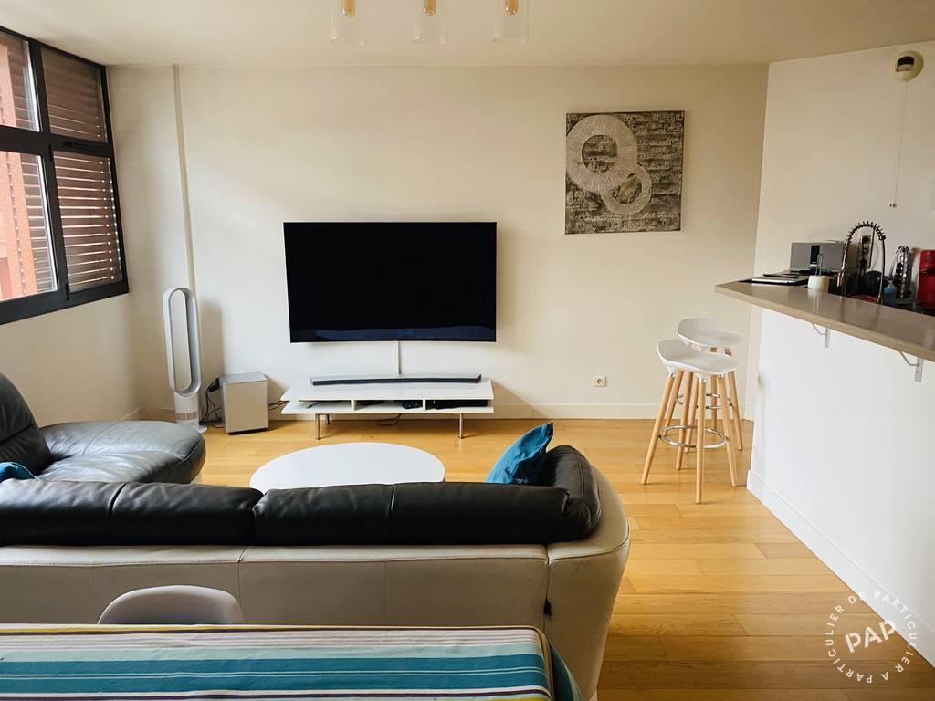 Vente Appartement Toulouse (31000) 95m² 399.000€