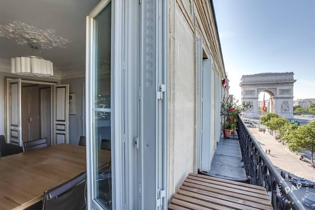 Location Bureaux et locaux professionnels Paris 17E (75017) 100m² 1.000€