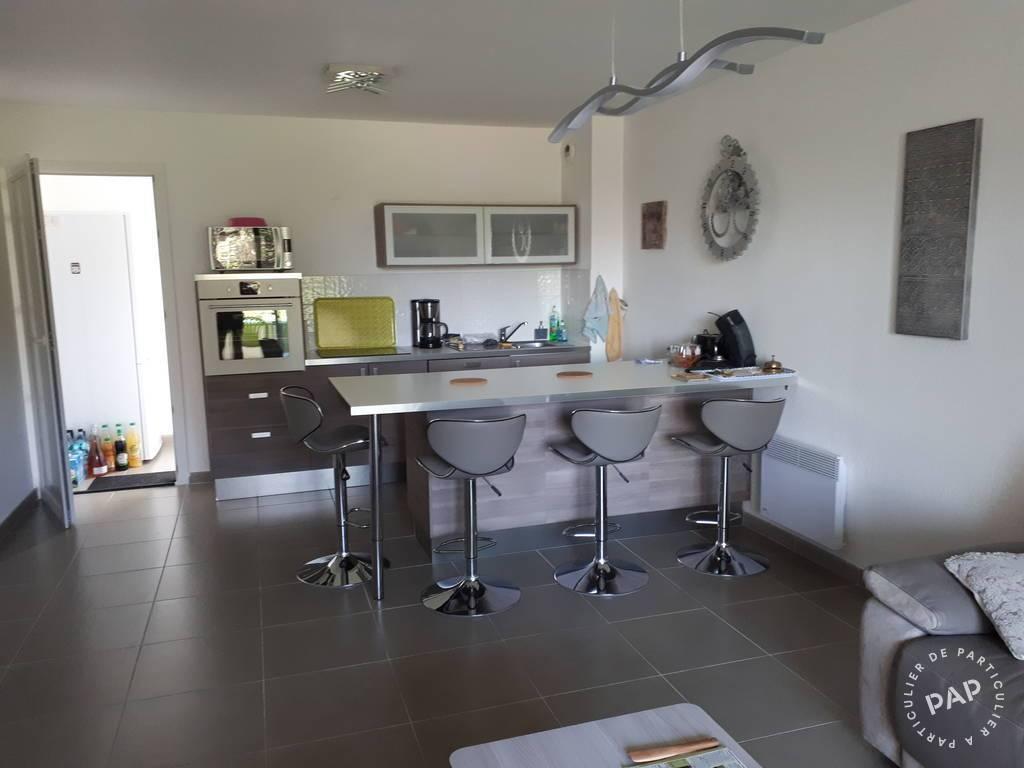 Vente appartement 3 pièces Canale-di-Verde (20230)