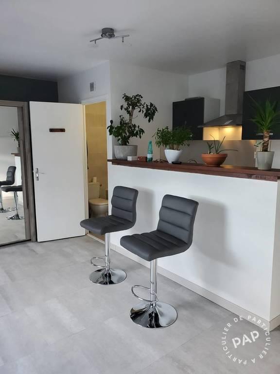 Vente appartement 2 pièces Morsang-sur-Orge (91390)