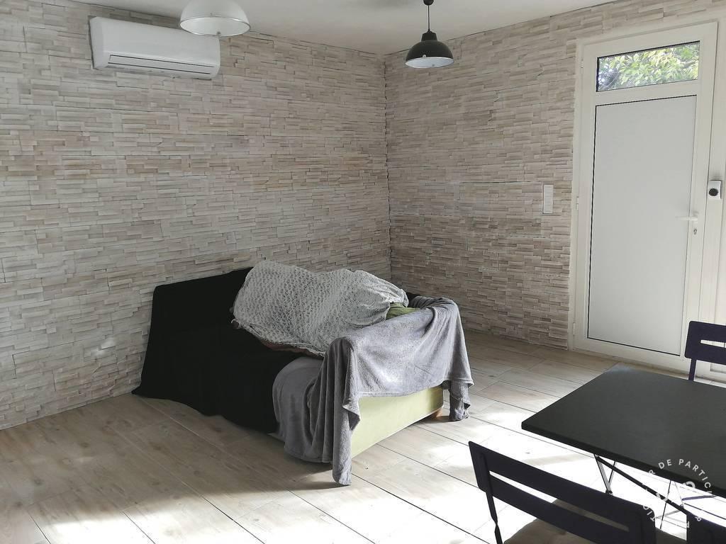 Location appartement 2 pièces Saint-Laurent-du-Var (06700)