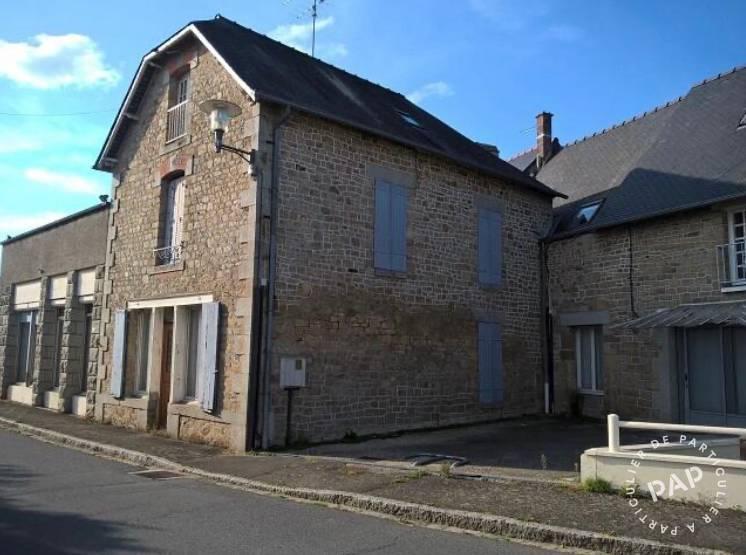 Vente maison 8 pièces Tremblay (35460)
