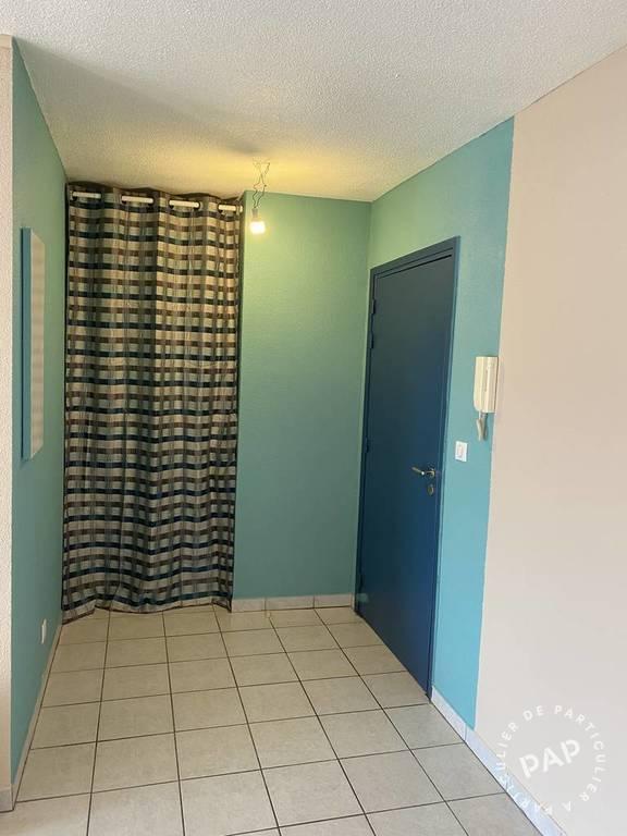 Vente Appartement Toulouse (31100) 46m² 120.000€