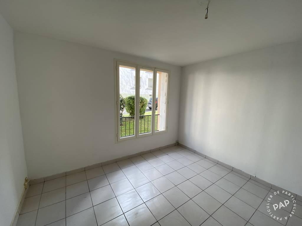 Vente appartement 3 pièces Quimper (29000)