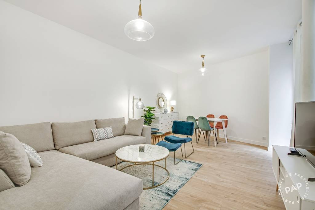 Location Local commercial Paris 10E (75010) 43m² 2.050€