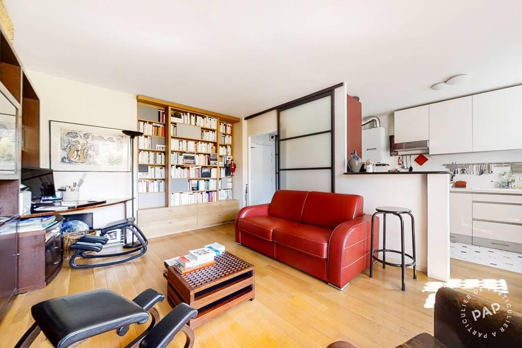 Vente Appartement Achères (78260) 48m² 205.000€
