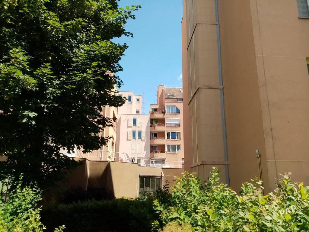 Location Appartement Champs-Sur-Marne (77420) 10m² 490€