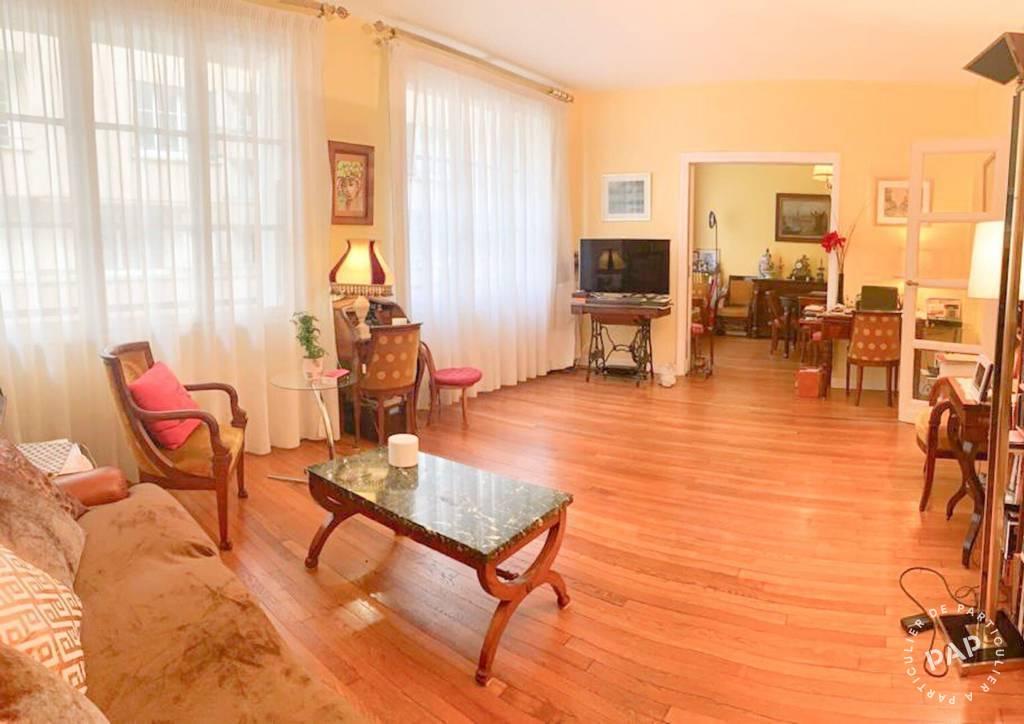 Vente Appartement Issy-Les-Moulineaux (92130) 100m² 740.000€