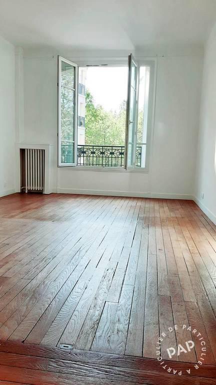 Location Appartement Paris 17E (75017) 60m² 1.900€
