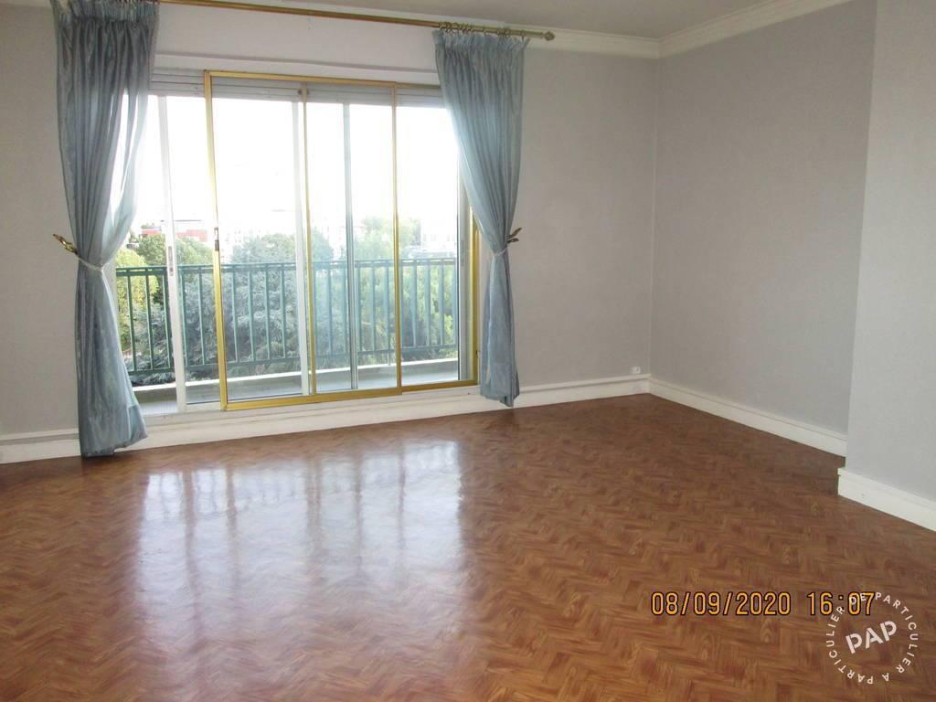 Location Appartement Sceaux 65m² 1.580€