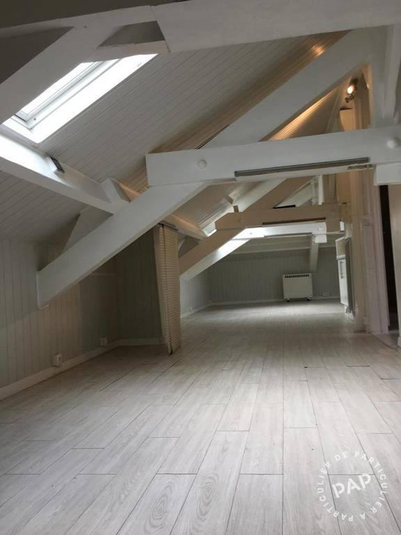 Location Appartement Aulnay-Sous-Bois 26m² 722€