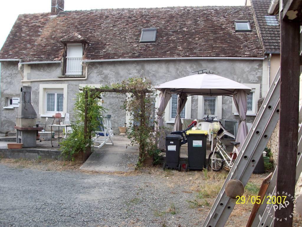 Vente maison 6 pièces Mayet (72360)
