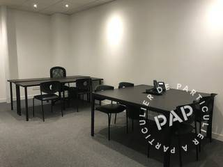 Location Bureaux et locaux professionnels Paris 9E (75009) 17m² 1.800€