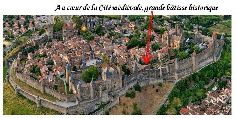 Vente maison 20 pièces Carcassonne (11000)