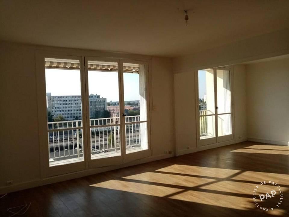 Vente Appartement Orléans (45000) 90m² 130.000€