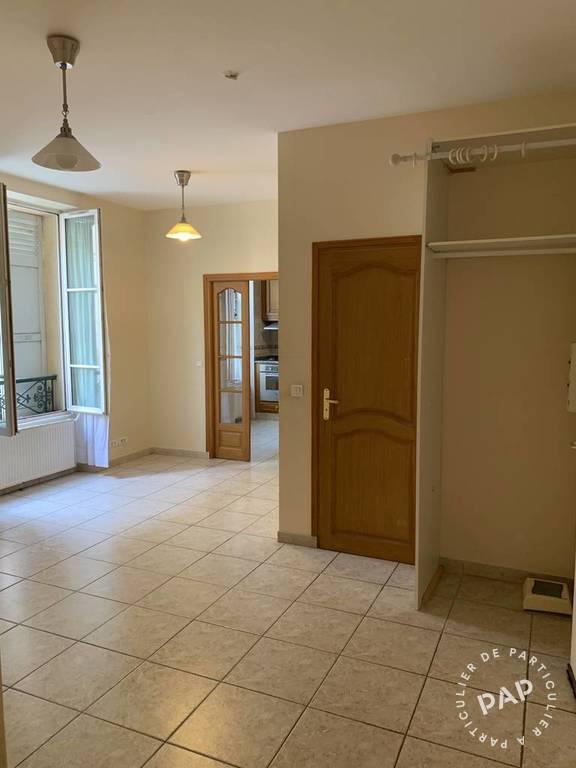 Vente Appartement Versailles (78000) 57m² 440.000€
