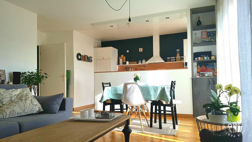 Vente Appartement Déville-Lès-Rouen (76250) 68m² 170.000€