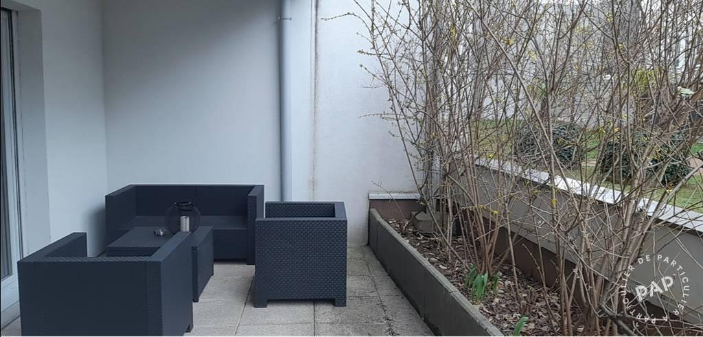 Vente Appartement Lyon 7E (69007) 37m² 225.000€