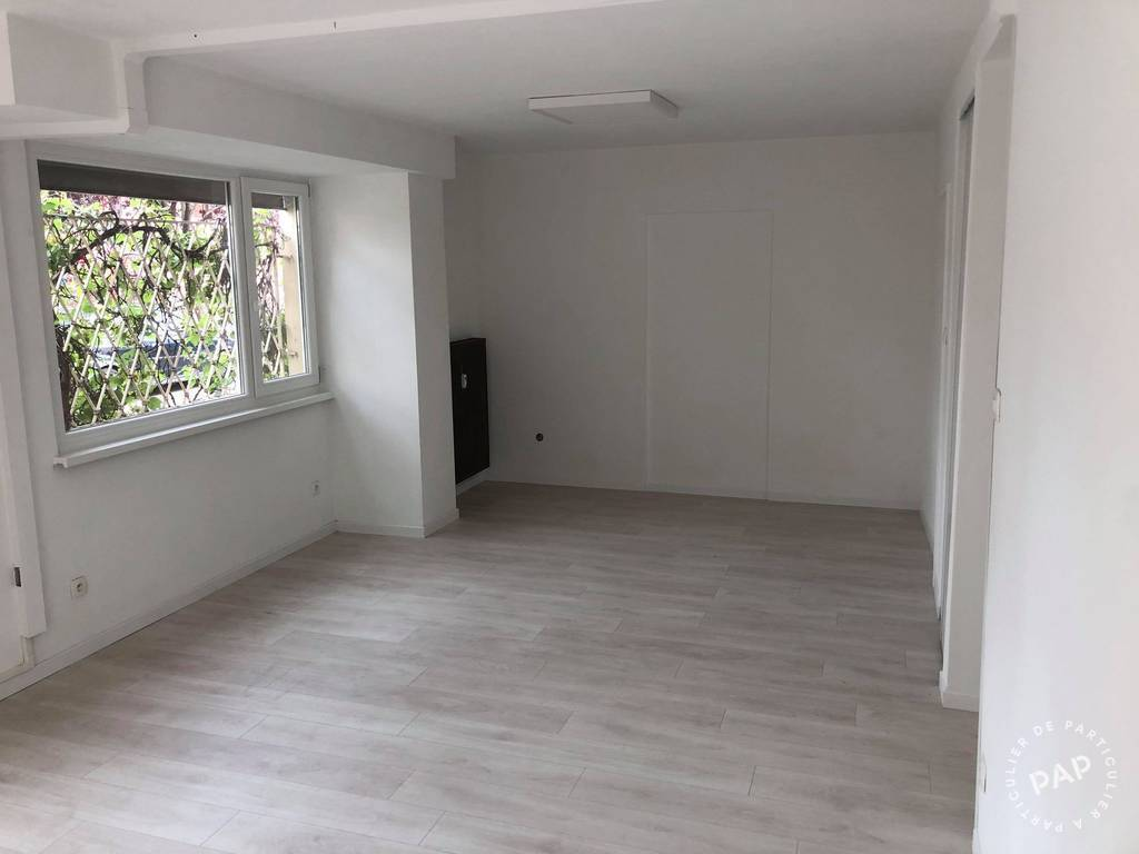 Location Local commercial Lingolsheim (67380)
