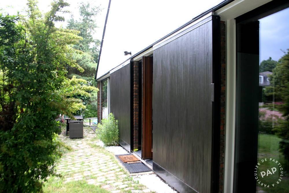 Location Maison Marnes-La-Coquette (92430)