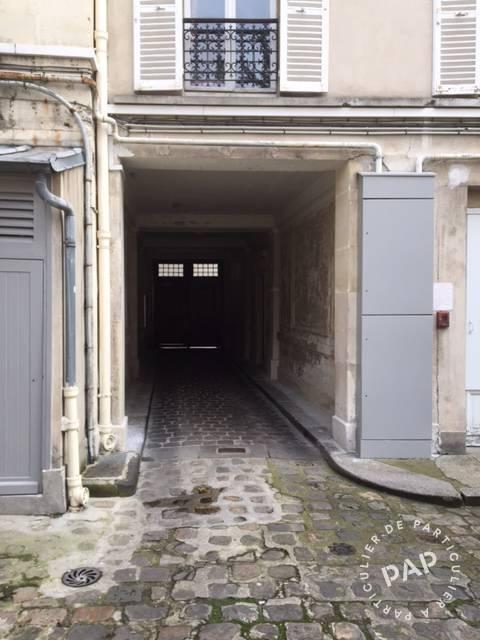 Location Garage, parking Paris 5E (75005)