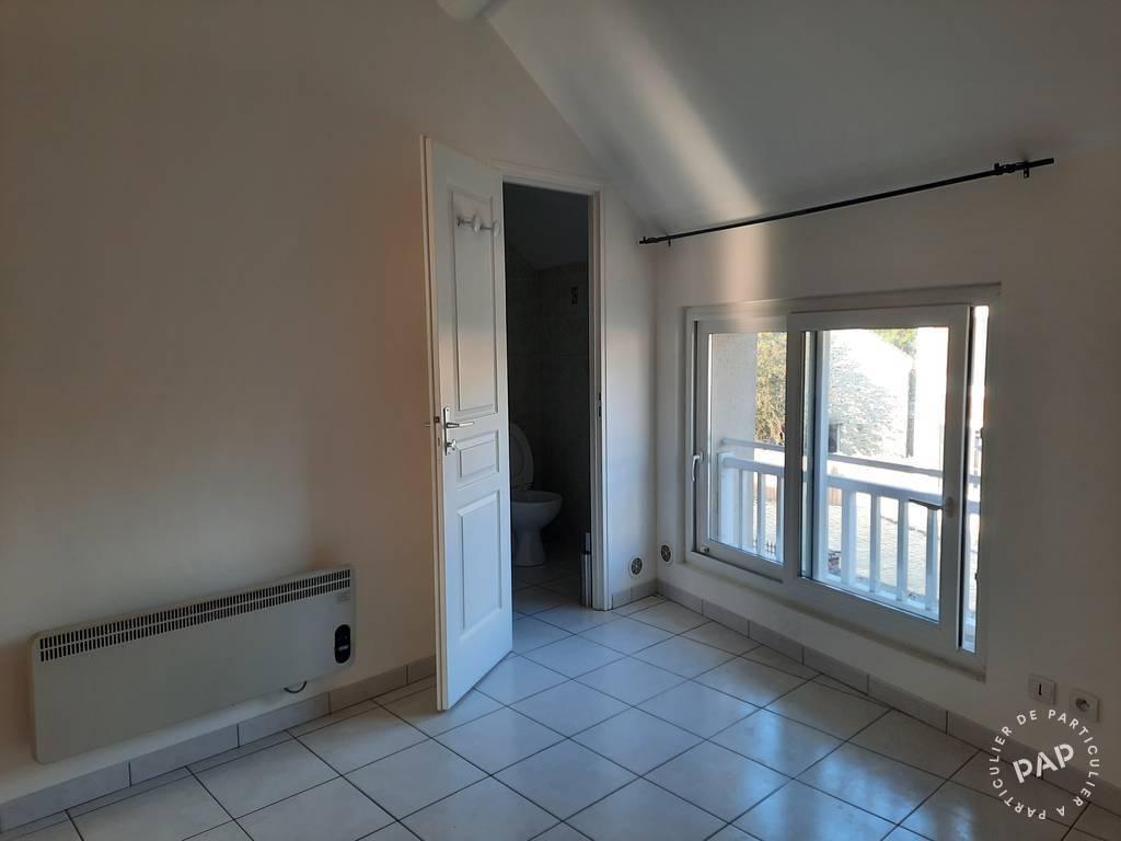 Location Appartement Le Mesnil-Saint-Denis (78320)