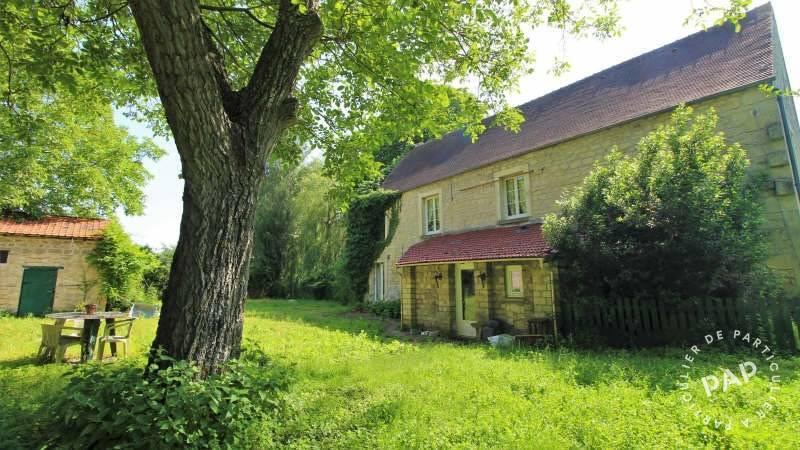Vente Maison Boran-Sur-Oise (60820)