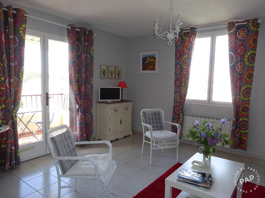 Vente Appartement Gréoux-Les-Bains (04800)