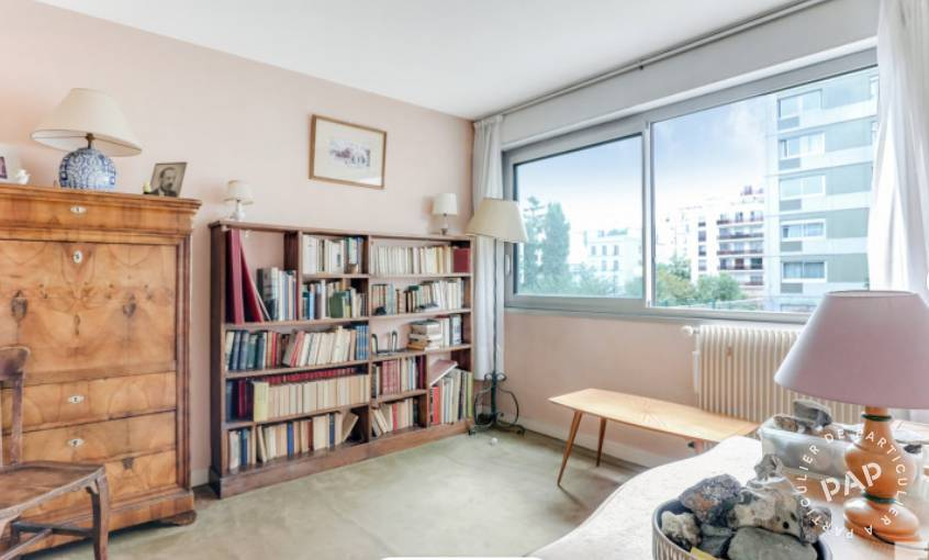 Vente Appartement Paris 20E