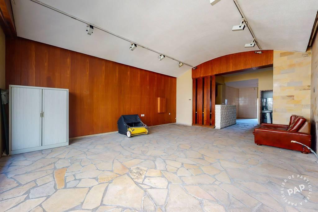 Vente Immeuble Le Cheylard (07160)