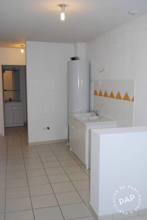 Location Appartement Beaumont-Sur-Oise (95260)