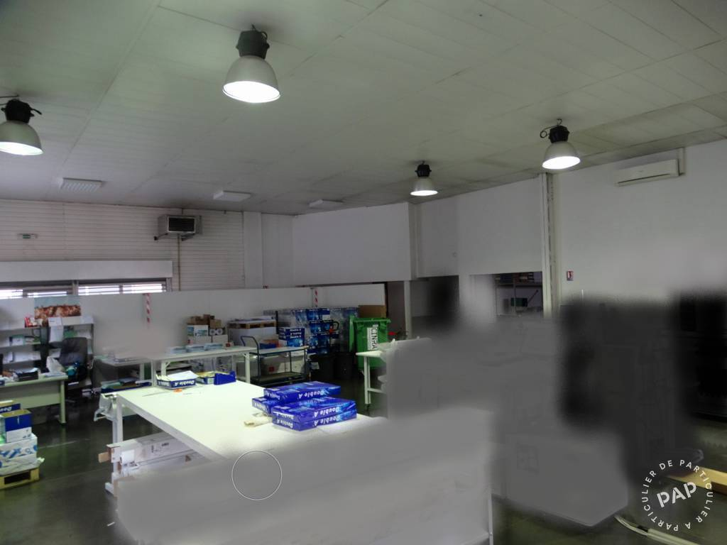 Vente et location Local d'activité Grenoble (38100)